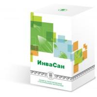 Конфеты таблетированные с растительными экстрактами ИнваСан, 100 шт